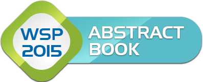 Abstract Book WSP 2015